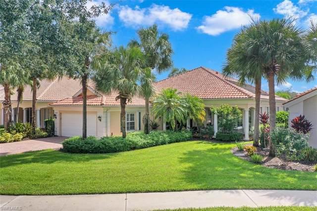 4358 Queen Elizabeth Way, Naples, FL 34119 (#220058489) :: Caine Premier Properties
