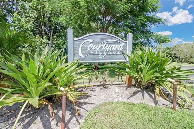 1885 Courtyard Way A-105, Naples, FL 34112 (#220058491) :: Southwest Florida R.E. Group Inc
