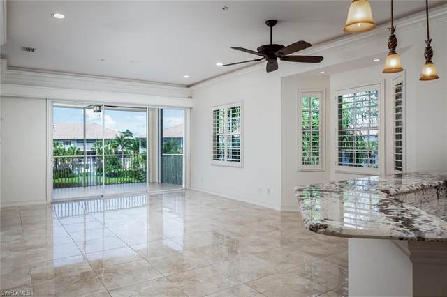 765 Bentwater Cir #204, Naples, FL 34108 (MLS #220058517) :: RE/MAX Realty Group