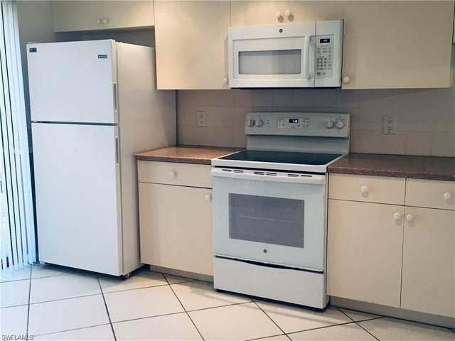 3360 10th St N #1209, Naples, FL 34103 (MLS #220058520) :: Dalton Wade Real Estate Group