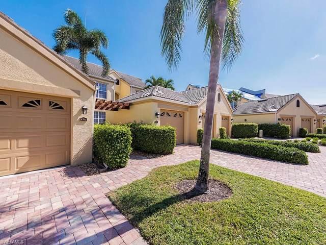 5958 Sand Wedge Ln #508, Naples, FL 34110 (MLS #220058586) :: The Naples Beach And Homes Team/MVP Realty