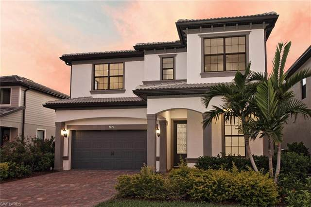 7171 Wilton Dr N, Naples, FL 34109 (MLS #220058598) :: Palm Paradise Real Estate