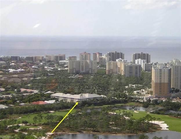 519 Roma Ct #3201, Naples, FL 34110 (#220058628) :: The Dellatorè Real Estate Group