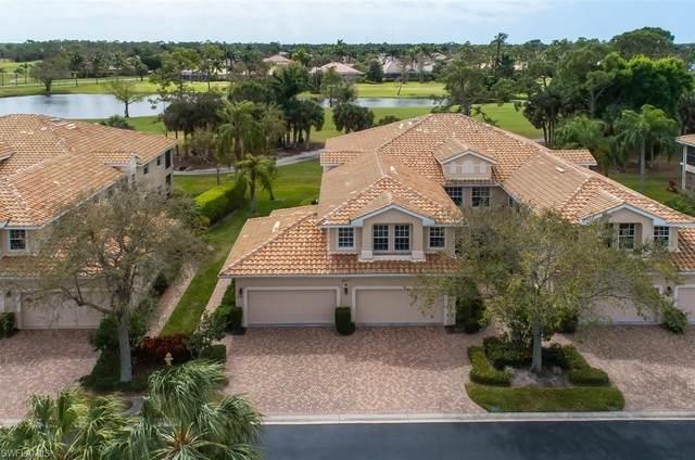 8157 Saratoga Dr #1503, Naples, FL 34113 (#220058638) :: The Dellatorè Real Estate Group