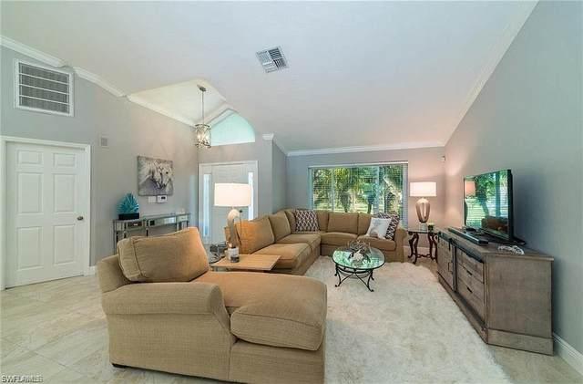 390 17th St NW, Naples, FL 34120 (#220058642) :: The Dellatorè Real Estate Group