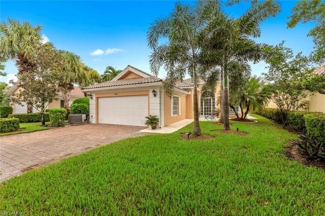 14770 Donatello Ct, Bonita Springs, FL 34135 (#220058728) :: The Dellatorè Real Estate Group