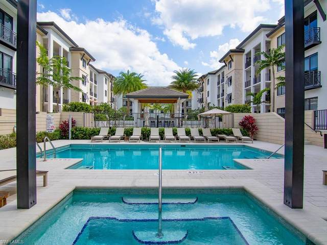 1030 3rd Ave S #218, Naples, FL 34102 (MLS #220058748) :: NextHome Advisors