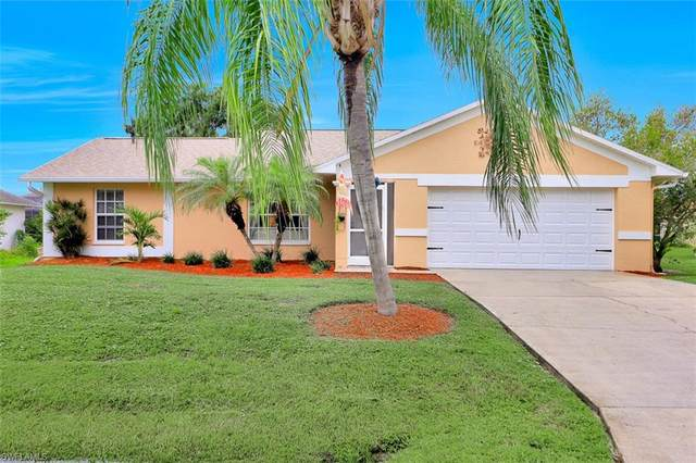 17204 Cane Rd, Fort Myers, FL 33967 (#220058767) :: Jason Schiering, PA