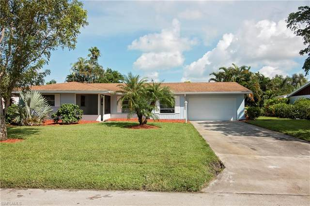 25 Maui Cir #25, Naples, FL 34112 (MLS #220058803) :: Clausen Properties, Inc.
