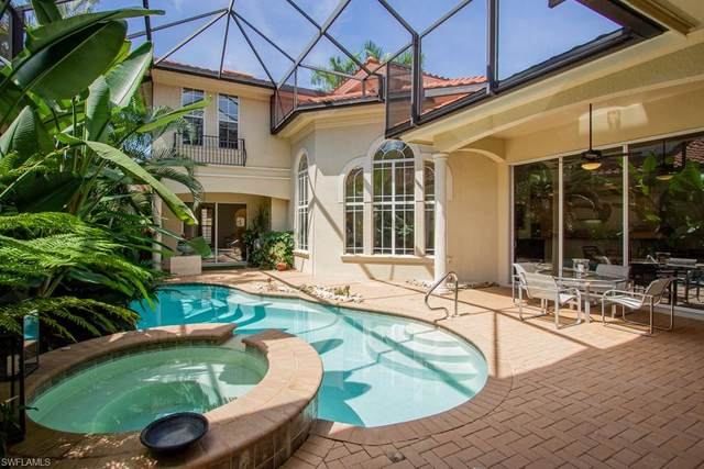 2666 Lermitage Ln, Naples, FL 34105 (#220058864) :: Equity Realty