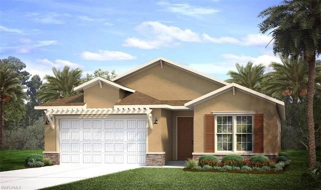 16559 Crescent Beach Way, Bonita Springs, FL 34135 (#220058876) :: Caine Premier Properties