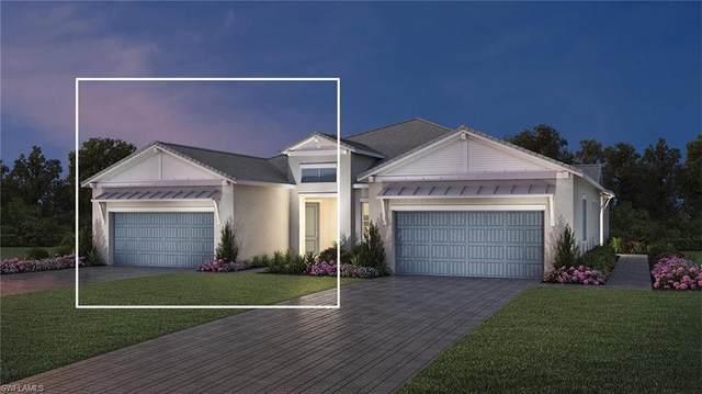 9048 Saint Lucia Dr, Naples, FL 34114 (#220058922) :: The Dellatorè Real Estate Group