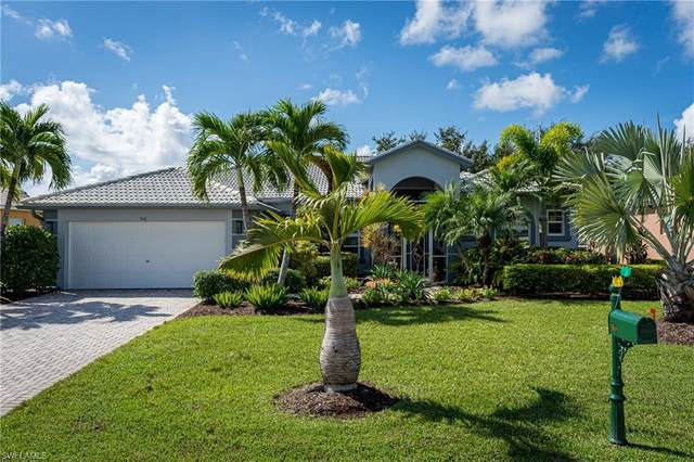 968 Chesapeake Bay Ct, Naples, FL 34120 (#220059050) :: Jason Schiering, PA