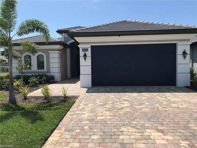 10023 Florence Cir, Naples, FL 34119 (#220059062) :: Equity Realty