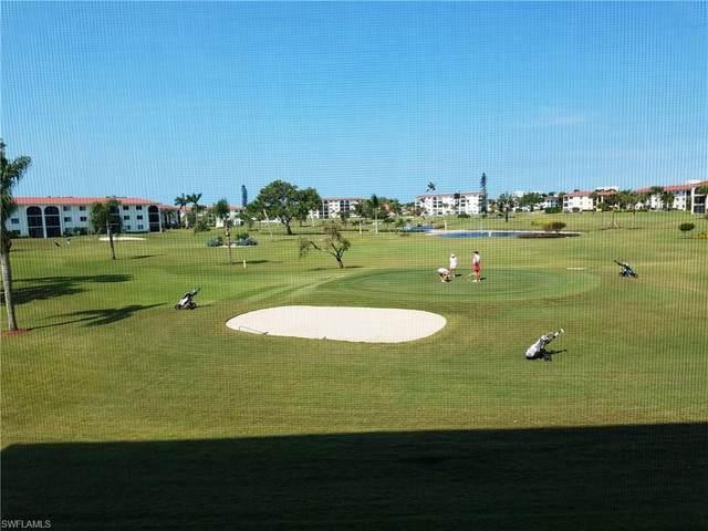 29 High Point Cir E #202, Naples, FL 34103 (MLS #220059080) :: Kris Asquith's Diamond Coastal Group