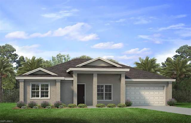 3729 SW 3rd St, Cape Coral, FL 33991 (#220059093) :: Equity Realty