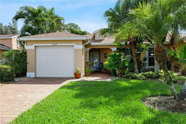 15007 Sterling Oaks Dr, Naples, FL 34110 (#220059094) :: The Dellatorè Real Estate Group