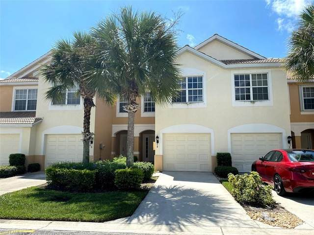 8460 Village Edge Cir #4, Fort Myers, FL 33919 (MLS #220059114) :: Florida Homestar Team