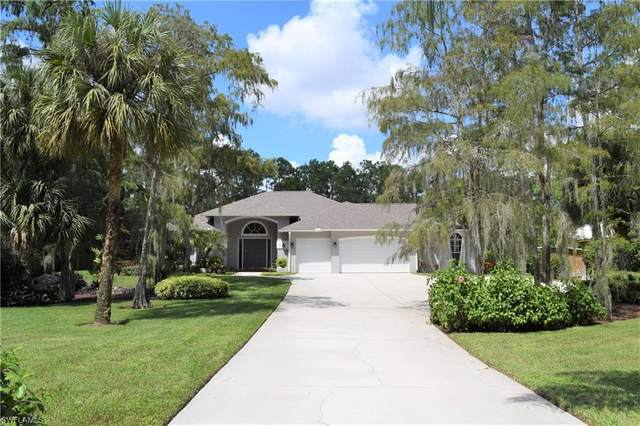 4685 5th Ave NW, Naples, FL 34119 (#220059130) :: Equity Realty
