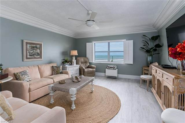 220 Seaview Ct Ph B, Marco Island, FL 34145 (MLS #220059131) :: NextHome Advisors