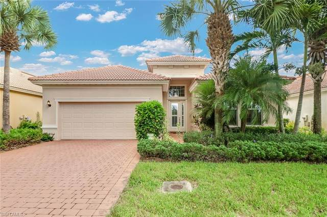 10318 Flat Stone Loop, Bonita Springs, FL 34135 (MLS #220059157) :: Florida Homestar Team