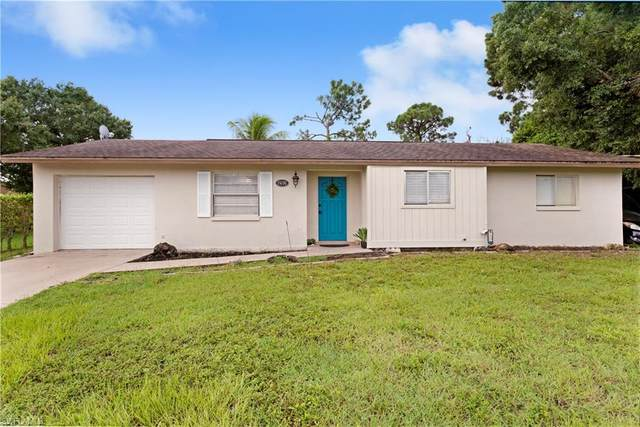 7416 Pine Dr, Fort Myers, FL 33967 (#220059201) :: Jason Schiering, PA