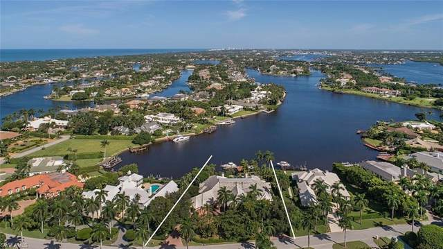 899 Nelsons Walk, Naples, FL 34102 (MLS #220059209) :: The Naples Beach And Homes Team/MVP Realty