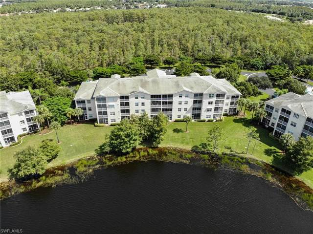 14320 Bristol Bay Pl #105, Fort Myers, FL 33912 (#220059279) :: Equity Realty