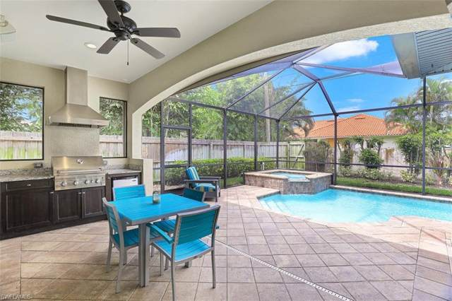 643 106th Ave N, Naples, FL 34108 (#220059300) :: The Dellatorè Real Estate Group