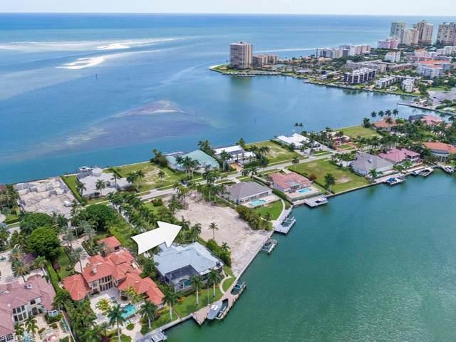 1410 Caxambas Ct, Marco Island, FL 34145 (MLS #220059307) :: NextHome Advisors