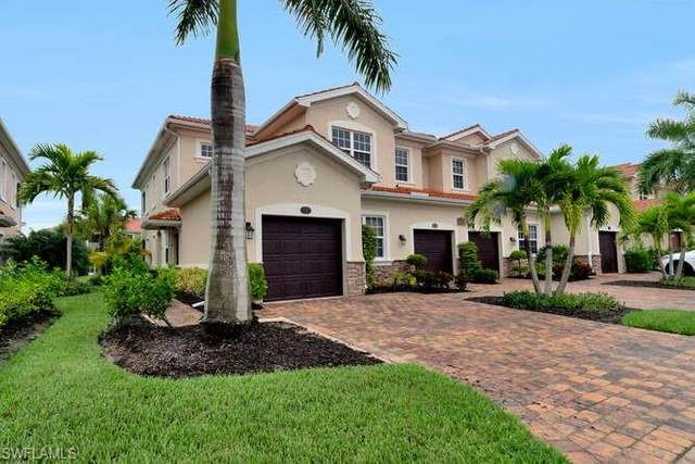 28059 Sosta Ln #3, Bonita Springs, FL 34135 (#220059310) :: The Dellatorè Real Estate Group