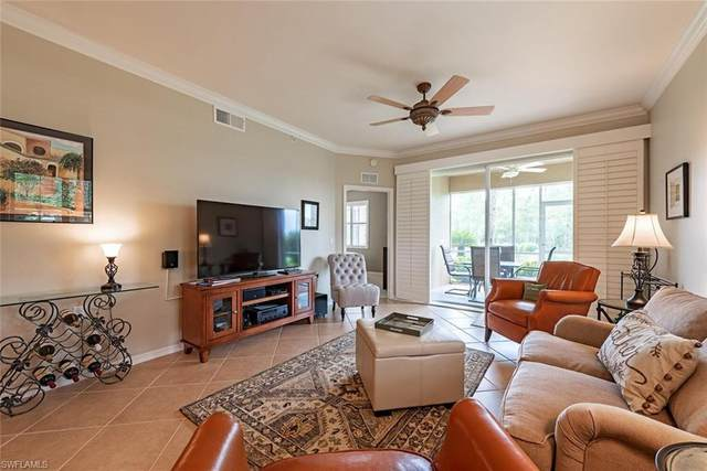 3820 Sawgrass Way #3018, Naples, FL 34112 (#220059321) :: Jason Schiering, PA