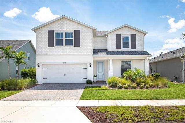42998 Canon Ct, Punta Gorda, FL 33982 (#220059323) :: Equity Realty