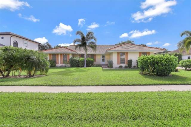 267 Shadowridge Ct, Marco Island, FL 34145 (MLS #220059329) :: NextHome Advisors