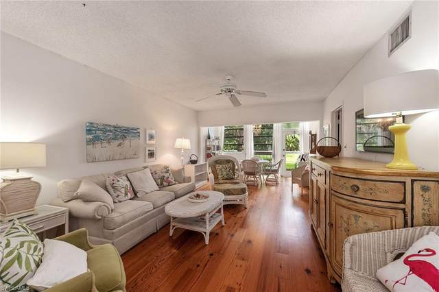 614 Broad Ave S J614, Naples, FL 34102 (#220059337) :: Equity Realty