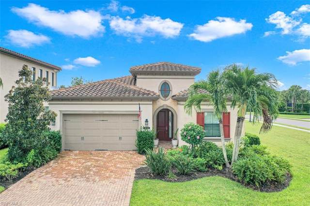 9256 Woodhurst Dr, Naples, FL 34120 (MLS #220059390) :: Kris Asquith's Diamond Coastal Group
