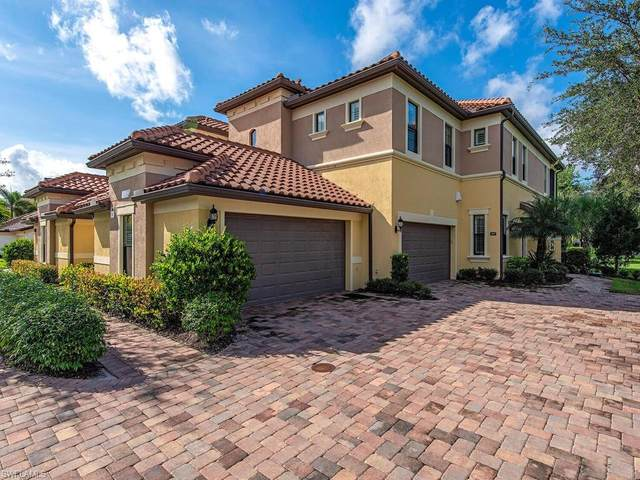 12010 Covent Garden Ct #101, Naples, FL 34120 (#220059409) :: Southwest Florida R.E. Group Inc