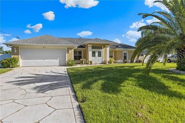 2015 SW 28th Ln, Cape Coral, FL 33914 (MLS #220059413) :: #1 Real Estate Services