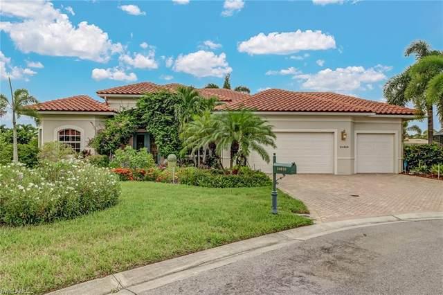 24810 Avonleigh Ct, Bonita Springs, FL 34135 (#220059417) :: The Dellatorè Real Estate Group