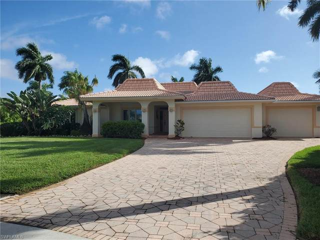 1420 Forrest Ct, Marco Island, FL 34145 (MLS #220059434) :: NextHome Advisors