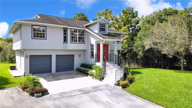 5880 Dogwood Way, Naples, FL 34116 (#220059447) :: Equity Realty