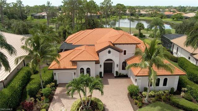 7389 Byrons Way, Naples, FL 34113 (#220059477) :: Jason Schiering, PA