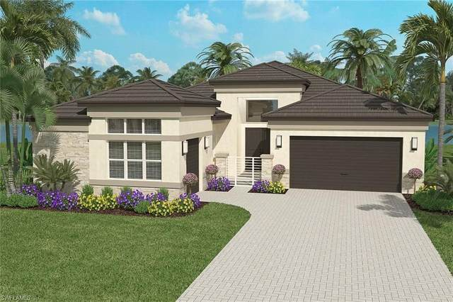 11603 Periwinkle Dr, Naples, FL 34120 (#220059523) :: Equity Realty