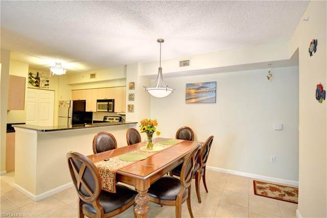 1105 Reserve Ct 1-108, Naples, FL 34105 (MLS #220059550) :: Palm Paradise Real Estate