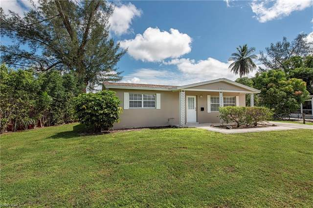 518 14th St N, Naples, FL 34102 (MLS #220059570) :: RE/MAX Realty Group