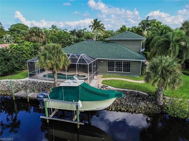 2456 Longboat Dr, Naples, FL 34104 (#220059597) :: Jason Schiering, PA