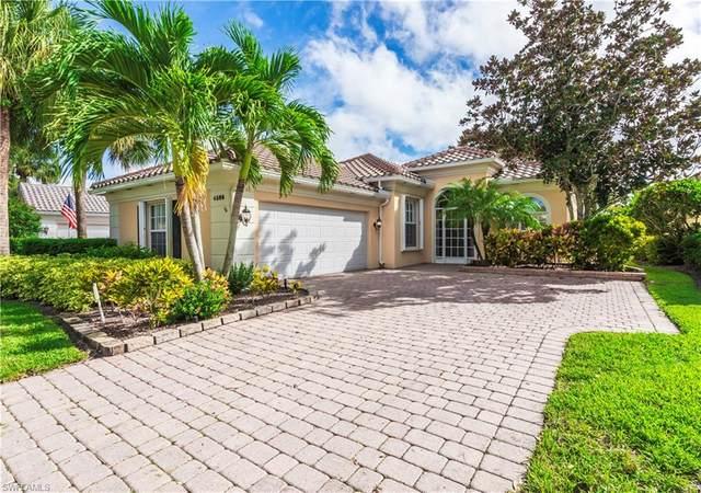 4506 Prescott Ln, Naples, FL 34119 (#220059630) :: Jason Schiering, PA