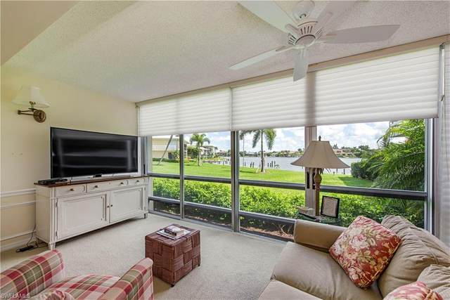 3300 Gulf Shore Blvd N #113, Naples, FL 34103 (#220059651) :: Equity Realty