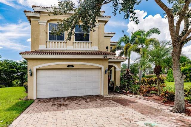 10201 South Golden Elm Dr, Estero, FL 33928 (#220059652) :: Jason Schiering, PA