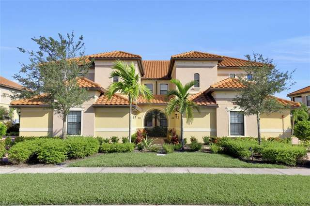 12041 Covent Garden Ct #2204, Naples, FL 34120 (#220059656) :: Southwest Florida R.E. Group Inc